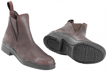 bfaadd22fbc WORKING jodhpur støvler