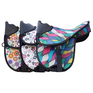 LITTLE STAR ponysadel